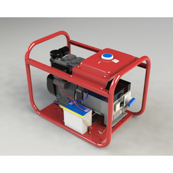 Вепрь АБП 6-230 ВX Генератор бензиновый Вепрь Бензиновые Генераторы