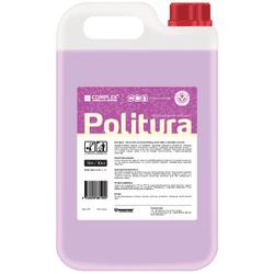 Complex Politura 5л, полироль и очиститель салона Vortex Автохимия Автомойка