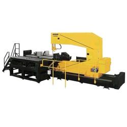 V-0625 Everising Вертикальный ленточнопильный станок для раскроя плит Everising Полуавтоматические Ленточнопильные станки