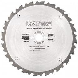 Серия 286 пилы строительные для древесины с гвоздями CMT Дисковые пилы Инструмент