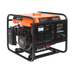 Patriot MaxPower SRGE 4000i Генератор инверторный Patriot Бензиновые Генераторы