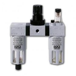GAV FRL-180 Фильтр модульная группа с лубрикатором GAV Запчасти Пневматический