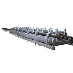 Пресс горизонтальный ПГ 001-12000 Бакаут Сращивание по длине Столярные станки
