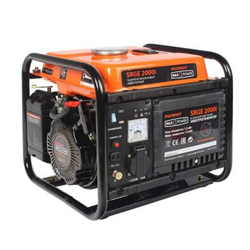 Patriot MaxPower SRGE 2000i Генератор инверторный Patriot Бензиновые Генераторы