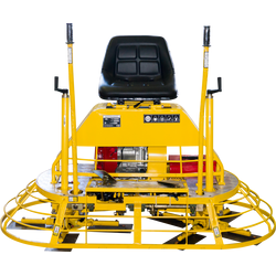STEM RPT31 (Honda) машина затирочная двухроторная STEM Techno Обработка полов Обработка поверхности