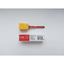 Сверло HM глухое L STM tools d=5x70 s=10x26 STM Свёрла и зенкеры Инструмент