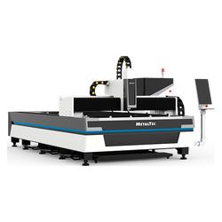 Оптоволоконный лазерный станок для резки металла  MetalTec 1530H MetalTec Станки лазерной резки Сварочное оборудование
