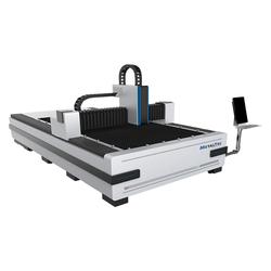Оптоволоконный лазерный станок для резки металла MetalTec 1530 BL (MAX-1000 W) MetalTec Станки лазерной резки Сварочное оборудование