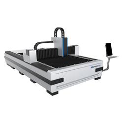 Оптоволоконный лазерный станок для резки металла MetalTec 1530 B (RECI-1000 W) MetalTec Станки лазерной резки Сварочное оборудование